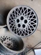 2Crave Wheels. 5.5x14, 5x100.00, ЦО 70,0мм.