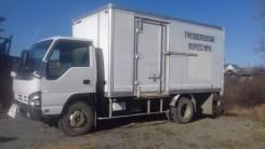 Isuzu NHR. Продается грузовик, 4 777 куб. см., 5 000 кг.