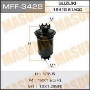 Фильтр топливный MFF3422 MASUMA (35674)