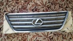 Решетка радиатора. Lexus GX470, UZJ120 Двигатель 2UZFE