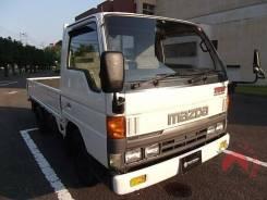Mazda Titan. бортовой, рама Wgsat, двигатель VS, 1,5т, 3 000куб. см., 1 500кг., 4x2. Под заказ