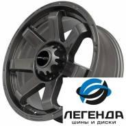 Sakura Wheels. 8.0x18, 6x139.70, ET25, ЦО 106,1мм.
