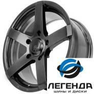 Sakura Wheels. 8.5x18, 5x150.10, ET35, ЦО 110,5мм.