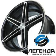 """Sakura Wheels. 8.0x18"""", 5x100.00, ET42, ЦО 73,1мм."""