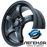 Sakura Wheels. 8.0x18, 5x100.00, 5x114.30, ET40, ЦО 73,1мм.