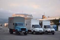 Грузоперевозки, Грузчики. Переезды в Новороссийске
