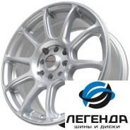 Sakura Wheels. 7.0x16, 4x100.00, 4x114.30, ET38, ЦО 73,1мм.
