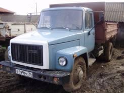 ГАЗ 3307. Продается грузовик газ 3307, 3 000 куб. см., 5 000 кг.