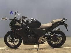 Honda CBR 400R. 400 куб. см., исправен, птс, без пробега. Под заказ
