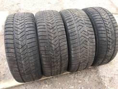 Pirelli Scorpion Winter. Зимние, без шипов, 2015 год, износ: 5%, 4 шт