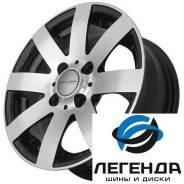 Sakura Wheels. 5.5x13, 4x100.00, ET35, ЦО 67,1мм.
