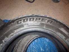 Cooper Weather-Master. Зимние, шипованные, износ: 40%, 2 шт