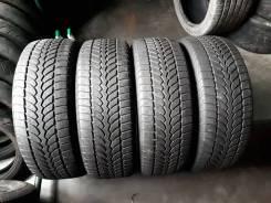 Bridgestone Blizzak LM-80. Зимние, без шипов, 2011 год, 20%, 4 шт