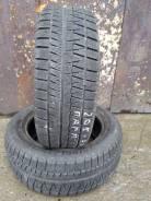 Bridgestone Blizzak Revo GZ. Зимние, 2012 год, износ: 5%, 2 шт