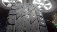 Bridgestone Dueler A/T D694. Грязь AT, износ: 50%, 1 шт