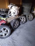 Mazda. 6.5x15, 5x114.30, ET50, ЦО 67,1мм.