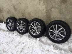 Новые колёса 205/60 R16. x16 5x114.30
