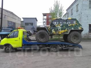 Эвакуатор Севастополь АС-92