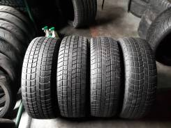 Michelin 4x4 Alpin. Зимние, без шипов, износ: 20%, 4 шт