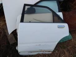 Дверь боковая. Toyota Carina, AT170, AT170G, AT171, AT175