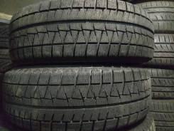 Bridgestone Blizzak Revo GZ. Зимние, без шипов, 2012 год, износ: 10%, 2 шт