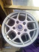 Bridgestone NR-979. 8.0x16, 5x130.00, ET45, ЦО 109,0мм.