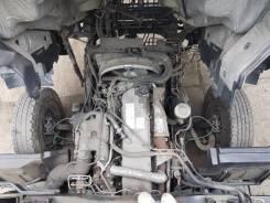 Двигатель в сборе. Isuzu Forward, FRR35 Двигатель 6HL1