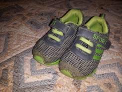 Кроссовки детские (ножка 13см)