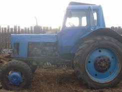 МТЗ 80. Продам трактор МТЗ-80, 4 500 куб. см. Под заказ