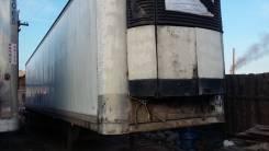 Trailmobil. Продается полуприцеп e, 39 000 кг.