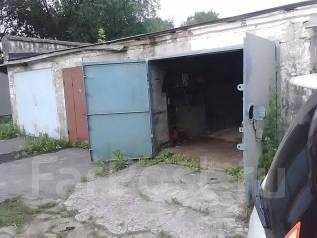 Гаражи кооперативные. пер. Черепичный 35 в, р-н Центральный, 15 кв.м., электричество