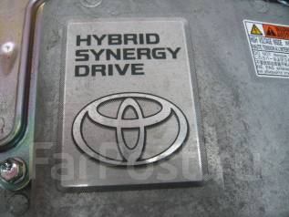 Инвертор. Toyota Aqua, NHP10H, NHP10 Двигатель 1NZFXE. Под заказ