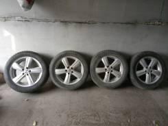 Lexus. x18, 5x114.30, ET38, ЦО 60,1мм.