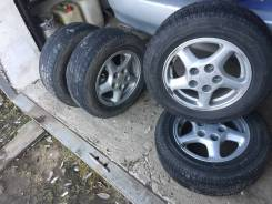 Продам колеса. 6.0x14 5x114.30