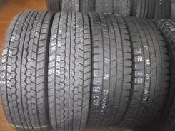 Dunlop SP LT. Всесезонные, 2011 год, износ: 20%, 2 шт