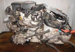 Двигатель в сборе. Toyota Prius, NHW11, NHW10 Двигатель 1NZFXE