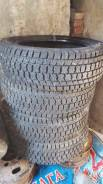 Goodyear Wrangler. Зимние, без шипов, износ: 5%, 4 шт