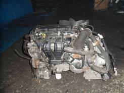 Двигатель MITSUBISHI LANCER X