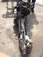 МКПП. Mitsubishi Pajero iO, H77W Двигатель 4G94