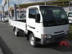 Nissan Atlas. , бортовой SR8F23, 1,5 тонник 4WD с мотором QD32, 3 200 куб. см., 1 500 кг. Под заказ