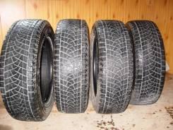 Bridgestone Blizzak. Зимние, без шипов, износ: 10%, 4 шт