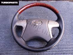 Подушка безопасности. Toyota Camry, ACV40, ACV45, GSV40 Двигатели: 2GRFE, 2AZFE