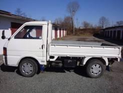 Mazda Bongo. Автомобиль м/г, 2 000 куб. см., 850 кг.