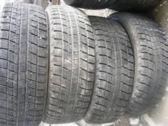 Bridgestone. Зимние, без шипов, 2007 год, 20%, 4 шт