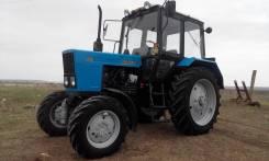 МТЗ 82.1. Продаётся трактор МТЗ-82.1, 3 000 куб. см.