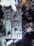 Блок управления климат-контролем. Volvo S80
