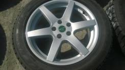 Jaguar. 8.0x17, 5x108.00, ET40