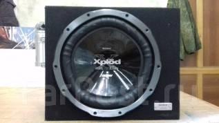 """Продам сабвуфер Sony Xplod """"15 400-1300W пассивный"""