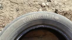 Continental ContiPremierContact. Летние, износ: 60%, 4 шт