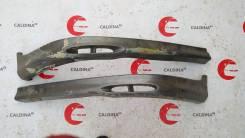 Накладка на бампер. Toyota Caldina, AT191, AT191G Двигатель 7AFE